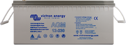 AGM Super Cycle battery